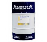 Масло гидравлическое AMBRA HYDROSYSTEM 46 HV 200л (Z00095)