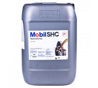 Масло редукторное Mobil SHC 632 -20л