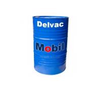Mobil DELVAC МХ Extra 10w40 (208л)масло моторное,п/синтет, для грузовых автомобилей 152891