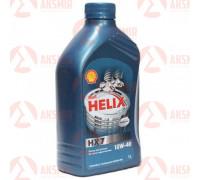 Shell HX-7 RUS 10W40 1л
