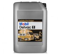 Мobil Delvac 1    5W40 (20л.)
