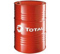 Масло моторное TOTAL Rubia 4400 15W-40 208л (110411)