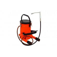 Нагнетатель смазки высокого давления с ножной накачкой GROZ GR44255 - FOR/10A