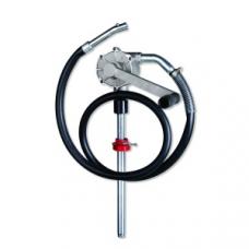 Насос роторный редукторный бочковый для топлива, 65л/мин GROZ GR44198 - RB/3H