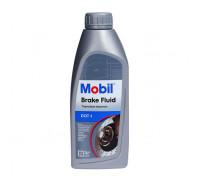Mobil Вrake Fluid universal DOT-4(1л)тормозная жидкость
