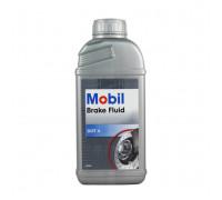 Mobil Вrake Fluid universal DOT-4(0.5л)тормозная жидкость