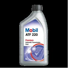 Mobil ATF 220 (1л)( для АКПП) трансмиссионное масло 152647