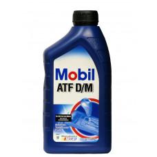 Mobil ATF Dexron VI (1л)(EU) (для АКПП ) трансмиссионное масло
