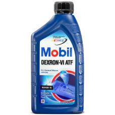 Mobil ATF Dexron VI (946мл)(США) (для АКПП ) трансмиссионное масло