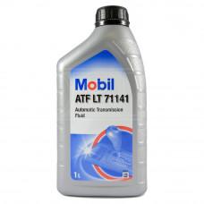 Mobil ATF LT 71141 (1л) трансмиссионное масло