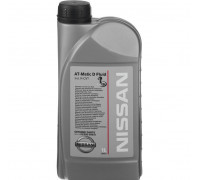 Nissan масло транс. для АКПП AT-MATIC D FLUID (1л) (EU) KE908-99931R